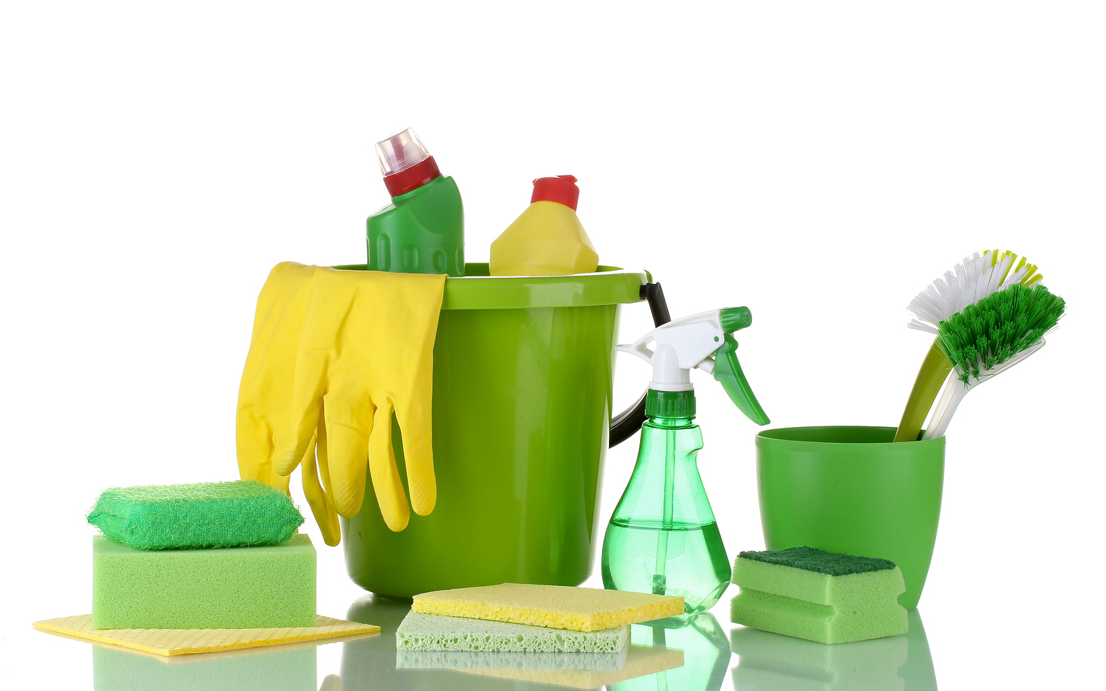 Nationwide Cleaning Services By The Specialists