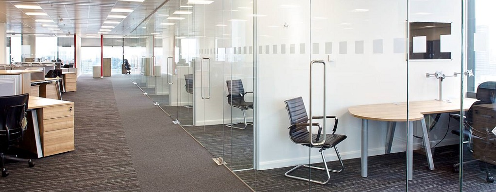 Are your commercial cleaning services getting into these five dirt havens?