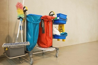 Putting Health & Safety First with Industrial Facility Cleaning