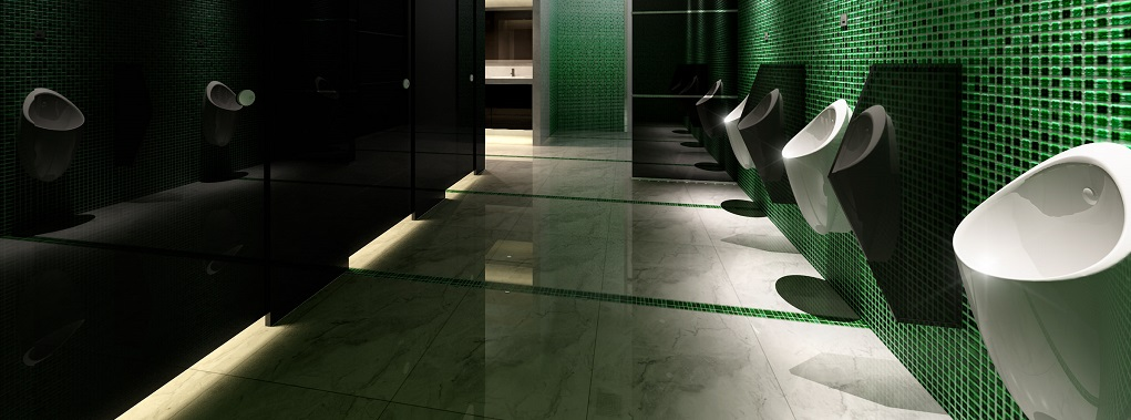 Our guide to optimal office washroom hygiene
