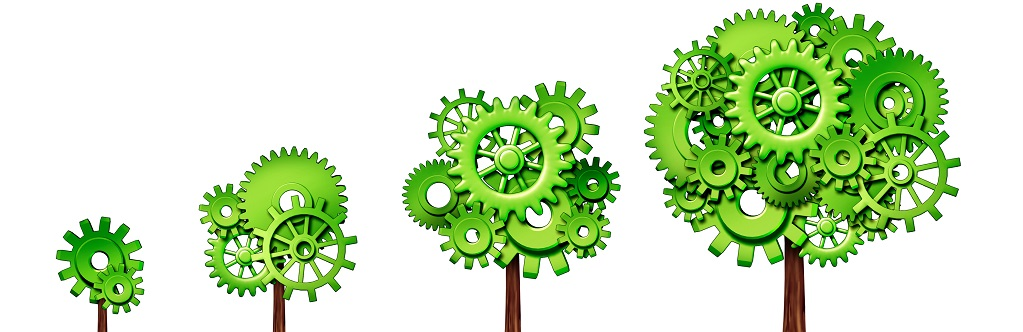 Five innovative ways companies are meeting their green business objectives