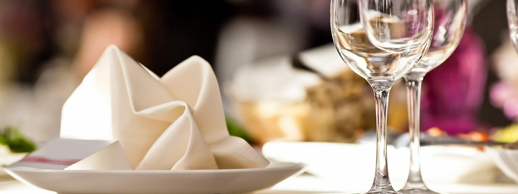 How to turn your restaurant into a fine dining experience