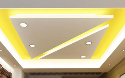 Four signs you need to call the ceiling cleaning experts