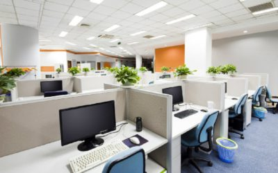 Four office cleaning hacks you wish you'd known about