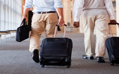 How to avoid bed bugs hitching a ride home with you when you're travelling