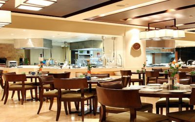 Five steps to pest control for restaurants