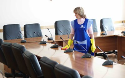 How the Specialists can see to all your corporate cleaning services needs