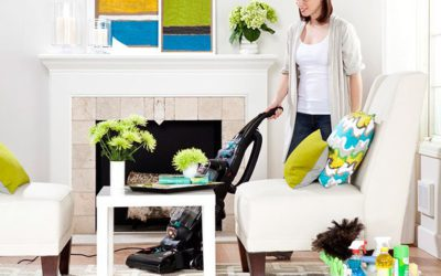 Why post-holiday cleaning is a must