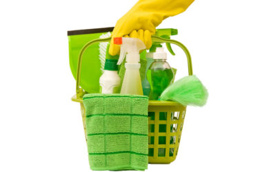 Guesthouse Changeovers: A Cleaning & Maintenance Checklist
